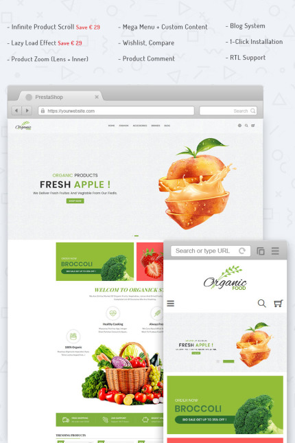 Cafe and Restaurant website inspirations at your coffee break? Browse for more Vendors #templates! // Regular price: $123 // Sources available: #Cafe and Restaurant #Vendors