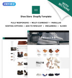 Template 71477 Shopify Themes