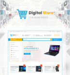 Template 71478 WooCommerce Themes