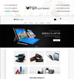 Template 71494 PrestaShop Themes