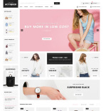 Template 71516 OpenCart Templates