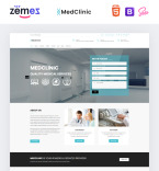 Medical Clinic Vendors Template