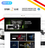 Download Template Monster Magento Theme 71723