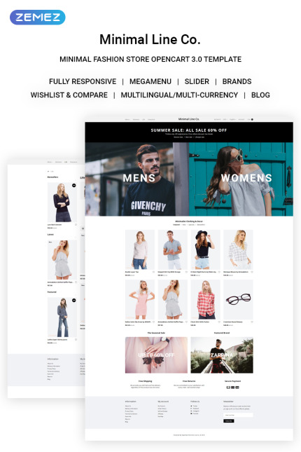 Wedding website inspirations at your coffee break? Browse for more Vendors #templates! // Regular price: $69 // Sources available: #Wedding #Vendors