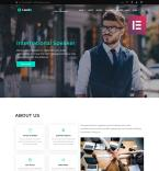 Template 71820 WordPress Themes