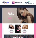 Template 71864 WordPress Themes
