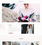 Photo Gallery 4.0 Template #71918