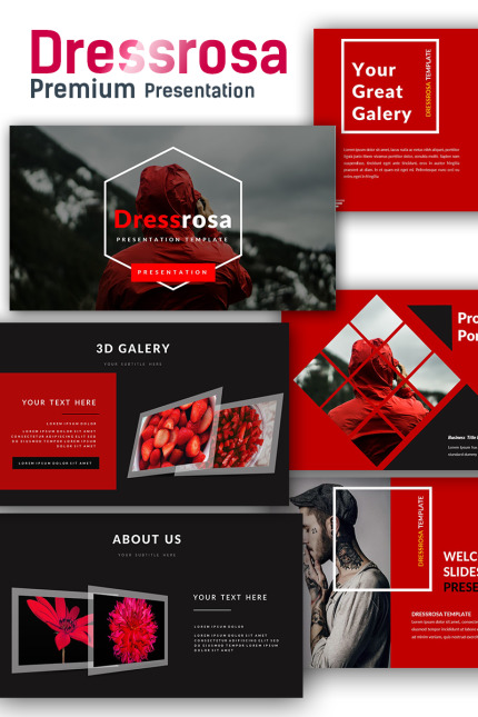 Art & Photography website inspirations at your coffee break? Browse for more Vendors #templates! // Regular price: $17 // Sources available: #Art & Photography #Vendors