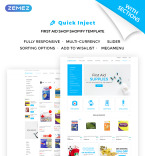 Template 71976 Shopify Themes