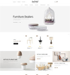 Template 72046 OpenCart Templates
