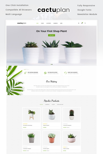 Art & Photography website inspirations at your coffee break? Browse for more Vendors #templates! // Regular price: $79 // Sources available: #Art & Photography #Vendors
