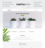 Template 72055 OpenCart Templates