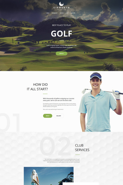 Sport website inspirations at your coffee break? Browse for more Moto CMS HTML #templates! // Regular price: $139 // Sources available:<b>Sources Not Included</b> #Sport #Moto CMS HTML