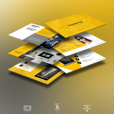 PowerPoint Template # 72092