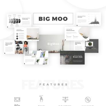 PowerPoint Template # 72100