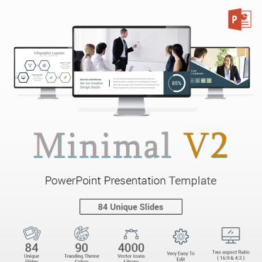 PowerPoint Template # 73222
