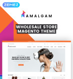 Download Template Monster Magento Theme 73230