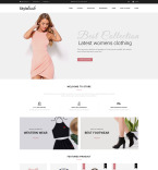Template 73281 OpenCart Templates