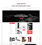 Template 73284 Shopify Themes