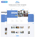 Template 73337 Website Templates