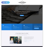 Template 73338 Landing Page Templates