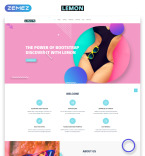 Template 73433 Website Templates
