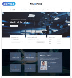 Template 73546 Landing Page Templates