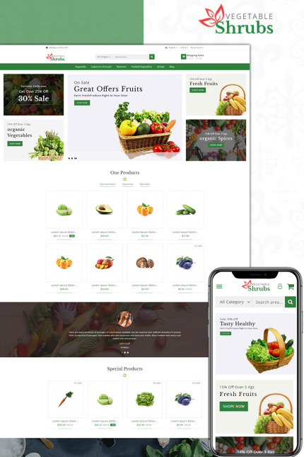 Cafe and Restaurant website inspirations at your coffee break? Browse for more Vendors #templates! // Regular price: $118 // Sources available: #Cafe and Restaurant #Vendors