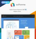 Download Template Monster Magento Theme 73645