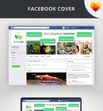 Download Template Monster Social Media 73674