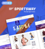 Download Template Monster WooCommerce Theme 73675