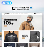 Download Template Monster Magento Theme 73724