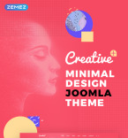 Creative Studio Vendors Template