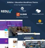 Template 74161 WordPress Themes