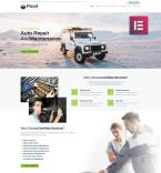 Download Template Monster WordPress Theme 74186