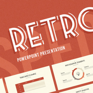 PowerPoint Template # 74237