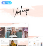 Template 74359 WooCommerce Themes