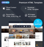 Template 74445 Website Templates