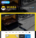 Download Template Monster Magento Theme 74451