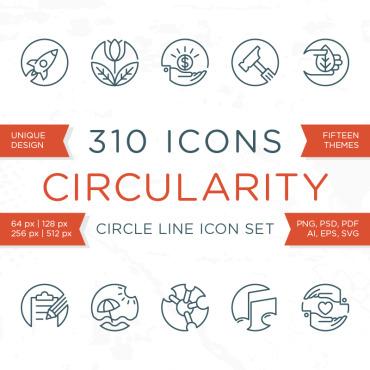 Icon Sets # 74614