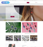 Download Template Monster OpenCart Template 74677
