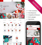 Template 74681 OpenCart Templates