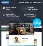 Template 74724 Website Templates