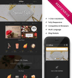 Template 74758 PrestaShop Themes