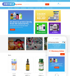 Download Template Monster OpenCart Template 74836