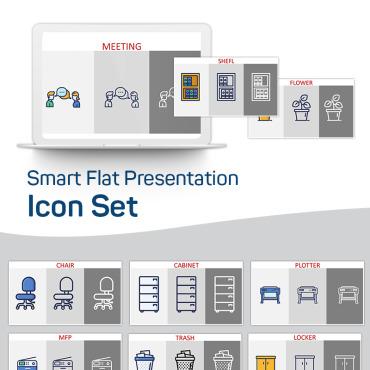 Icon Sets # 75342