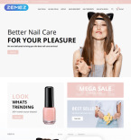 Download Template Monster OpenCart Template 75527