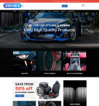 Download Template Monster OpenCart Template 75566