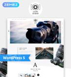 Download Template Monster WordPress Theme 75677