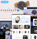 Download Template Monster PrestaShop Theme 75696